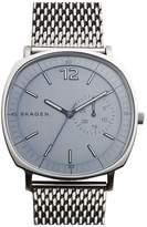 Skagen Men's Rungsted Mesh Strap Watch