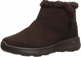 Skechers ON-THE-GO JOY - BUNDLE UP Women's Ankle Boots
