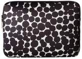 Marc Jacobs Neoprene Graphic Painted Dots Tech 13 Computer Case Cell Phone Case