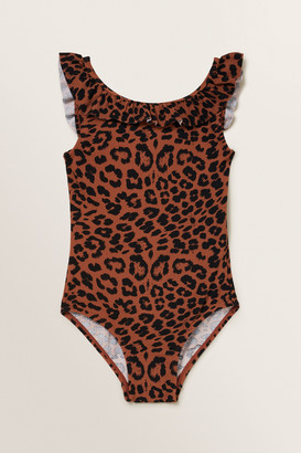 Seed Heritage Ocelot Frill Bather