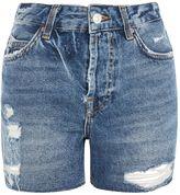 Topshop Rip Ashley Shorts
