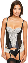 Figleaves Antoinette B-G Cup Basque