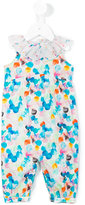 No Added Sugar Lovey Dovey jumpsuit - kids - Cotton - 18 mth