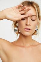 Womens HOWLIN 4U KNOCKER EARRING