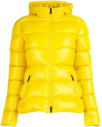 Moncler Rhin Padded Hooded Jacket