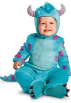 Disguise Monsters University Sulley Classic Costume (Baby Boys)