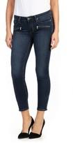 Paige Women's Transcend - Jane Zip Crop Ultra Skinny Jeans