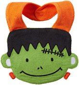 Carter's Halloween Bib - Cotton - Frankenstein