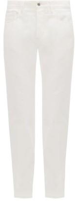 2 Moncler 1952 - Straight-leg Jeans - White