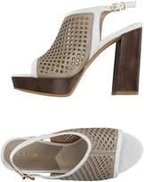CAFe'NOIR Sandals - Item 11143423