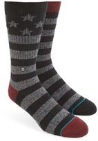 Stance Men's 'Reserve - Lone Ranger' Crew Socks