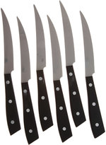 Berti Cutlery Compendio Six Piece Knife Set