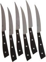 Berti Cutlery Compendio Six Piece Knife Set