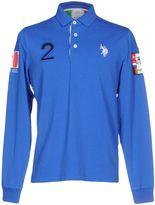 U.S. Polo Assn. Polo shirts - Item 12037311