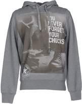 Converse Sweatshirts - Item 37999195