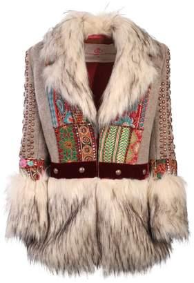 The Extreme Collection Blazer Jacket Opera Punk