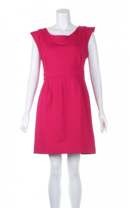 Marc by Marc Jacobs Pink Viscose Dresses