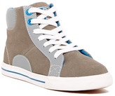 Florsheim Varsity High-Top Sneaker (Little Kid, & Big Kid)