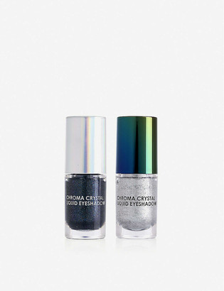 Natasha Denona Chroma Crystal Liquid eyeshadow set