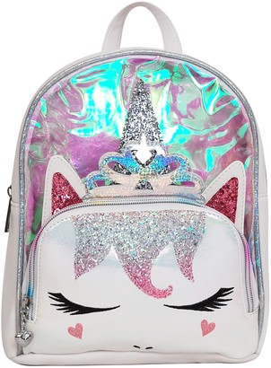 OMG Accessories OMG Princess Miss Gwen Unicorn Backpack