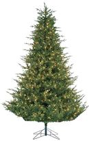 Sterling 9' Natural Cut Upswept Chesterfield Spruce Artificial Christmas Tree