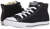 Converse Chuck Taylor® All Star® Street Core Canvas Mid