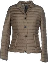 Eleventy Down jackets - Item 41709186