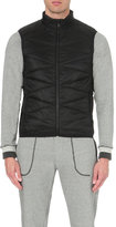 Orlebar Brown Ayton Quilted Shell Gilet
