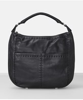 Liebeskind Berlin Yonkers Hand Stitch Leather Hobo.
