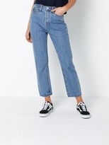 Articles of Society High Rise Mom Jeans