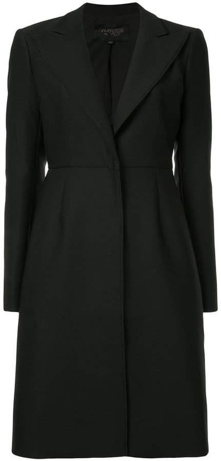 Giambattista Valli fitted waist coat
