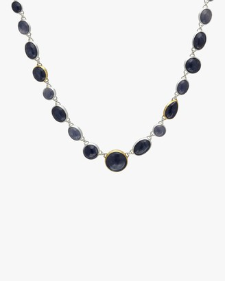 Gurhan Galapagos Iolite All Around Necklace