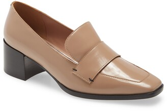 Linea Paolo Casey Loafer Pump