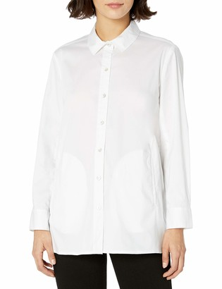 Nic+Zoe Women's Petite Lake View TOP
