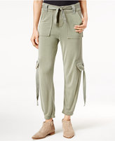 Free People Cannon Knit Cargo Pants