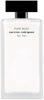 Narciso Rodriguez for her PURE MUSC Eau de Parfum (150ml)