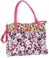 Kalencom Women's Hadaki by Cool Tote - Daisy Day Casual Handbags