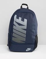 Nike Classic North Backpack In Blue Ba4863-451