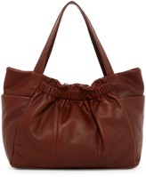 Hobo Celestia Leather Shoulder Bag