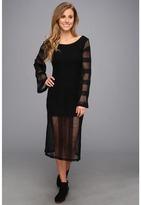 RVCA Arbuckle Maxi Dress