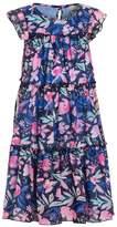 Osh Kosh OshKosh TIERED RUFFLE Summer dress multicolor