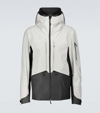 Sease Rima wool and nylon jacket