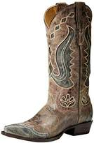 Stetson Women's Hannah Riding Boot