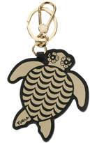 Furla turtle key ring