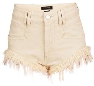 Isabel Marant Eneida shorts