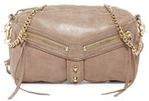 Botkier Trigger Leather East West Crossbody