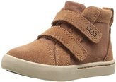 UGG Kids' T Rennon Herringbone Sneaker