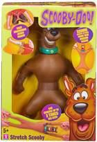 Scooby-Doo Stretch