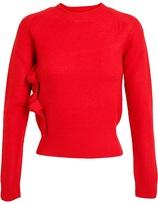 J.W.Anderson Virgin Wool Sweater