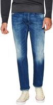 Diesel Men's Larkee L.34 Relaxed Fit Jeans